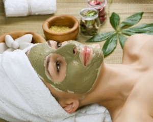 Springtime beauty treatments Monmouthshire